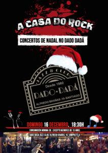Festival Combos Dado Dadá Navidad 2018
